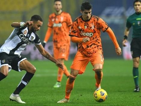 Juventus, fuera de toda pelea, quiere asegurar cupos internacionales
