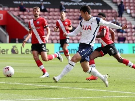 Tottenham estrena nuevo entrenador frente al Southampton