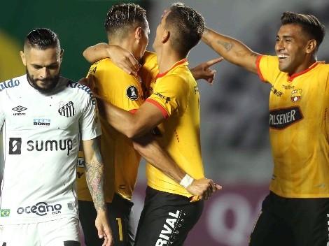 Holan y Santos pierden ante Barcelona en el debut