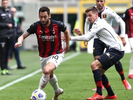 """Maldini y la Superliga: """"No sabía nada del proyecto"""""""