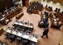 Sesión especial del Senado discute tercer retiro de fondos de pensiones