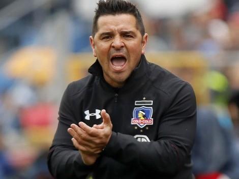 Tito Tapia no ve un claro favorito para el Superclásico