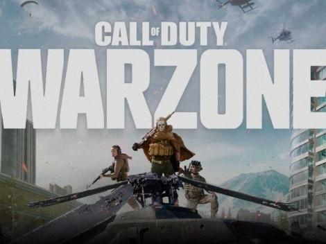 Call of Duty: Warzone tendrá versión específica para consolas de última generación