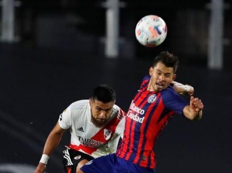 Tras derrota ante Huachipato, San Lorenzo vence a River de Díaz