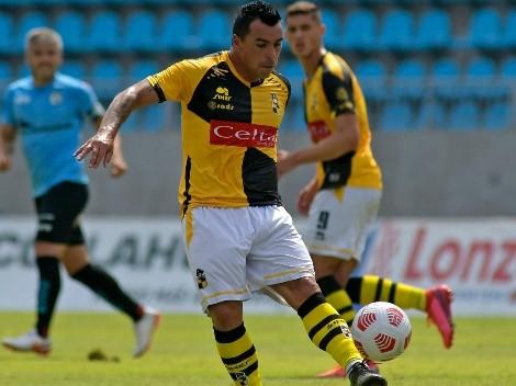 Tito Tapia confirma que Paredes vuelve ante Cobreloa