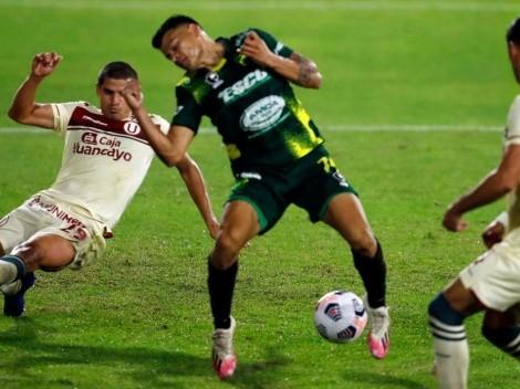 Fútbol total: triunfo y golazos del Defensa de Beccacece