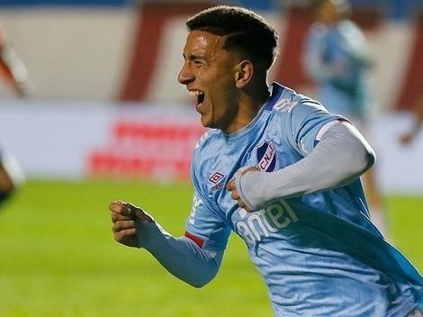 Gran promesa uruguaya revela que casi llegó a Colo Colo