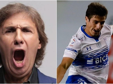 ¡Bambino Pons vuelto loco con Clemente Montes!
