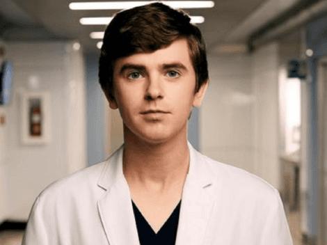 The Good Doctor tendrá quinta temporada