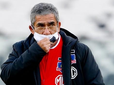 Gualberto Jara se sorprende por el nivel de Daniel Gutiérrez