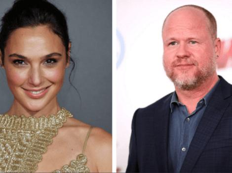 Gal Gadot confirma que Joss Whedon la amenazó con destruir su carrera