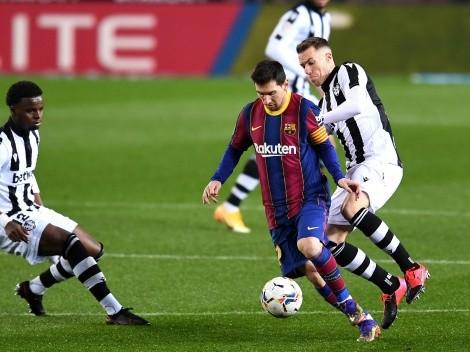 Horario: Barcelona buscará seguir en la pelea por el título frente al Levante