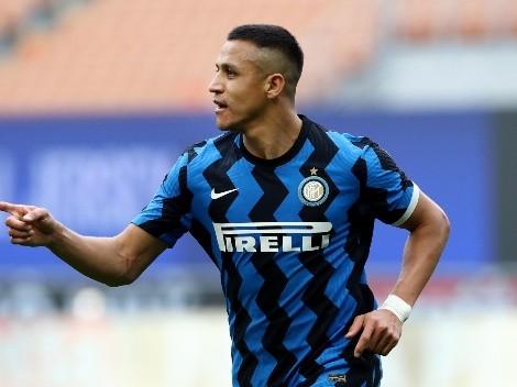 ¿Cuándo juega Inter de Milán contra la Roma?