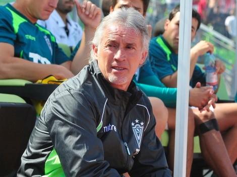 Ivo Basay negocia para ser el nuevo DT de Wanderers