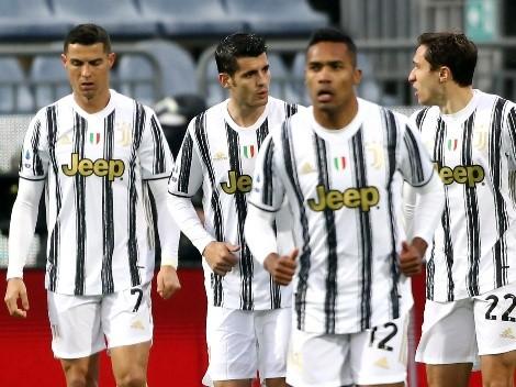 Juventus será expulsada de la Serie A si no renuncia a la Superliga