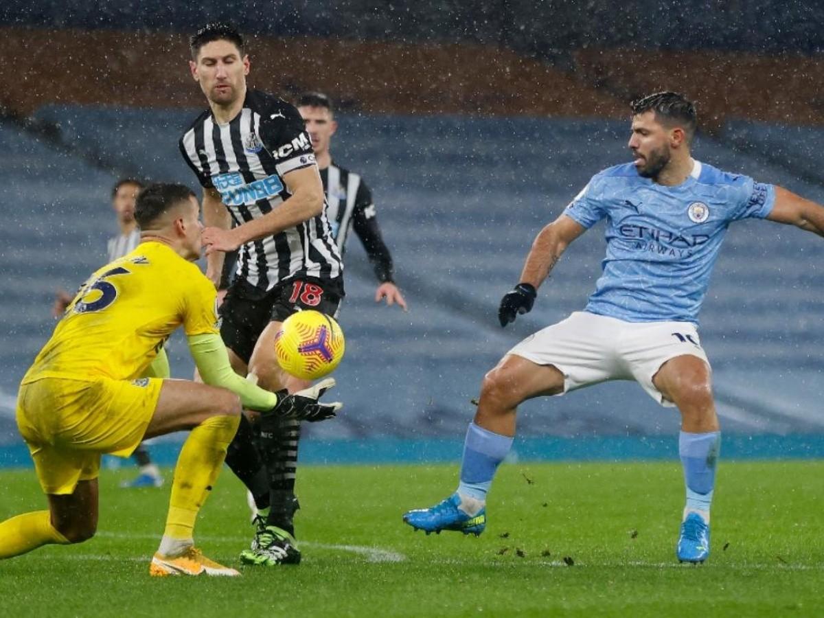 Newcastle vs Manchester City | Ver EN VIVO, ONLINE Y POR TV la fecha 36 de  la Premier League | RedGol