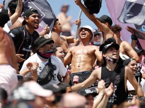 ¿Cuál pandemia? Inter Miami anuncia que jugará a estadio lleno