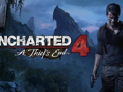 Cifras de un fenómeno: A 5 años del estreno de Uncharted 4