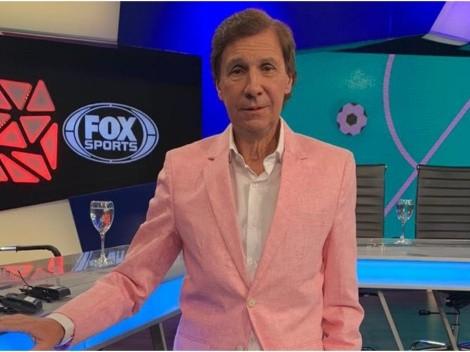 Afina la garganta y canta con Bambino los goles de Libertadores