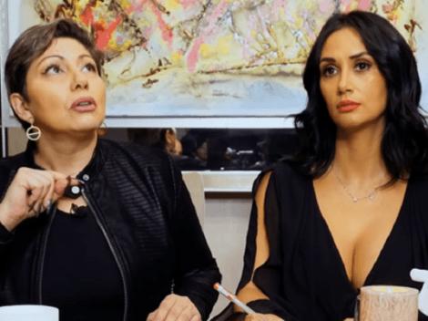 """La impactante revelación de Vanessa Daroch sobre """"La Fiera"""" Y Jean Philippe"""