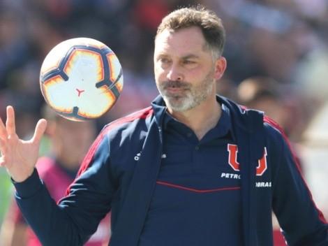 Caputto vuelve a un anterior trabajo como entrenador