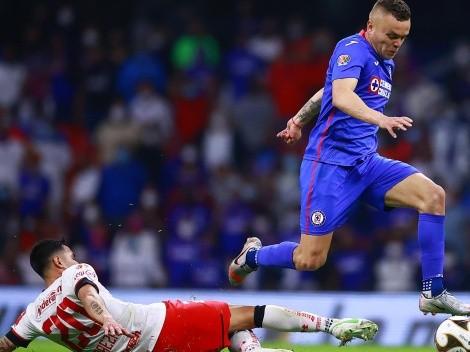 Claudio Baeza queda en el camino en los cuartos de final de Liga MX y Nicolás Larcamón mete a Puebla en semis
