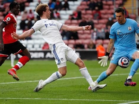 Leeds de Bielsa mantiene sueño europeo con victoria