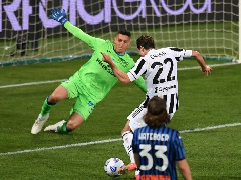 Juventus maquilla su mala temporada con la Copa Italia