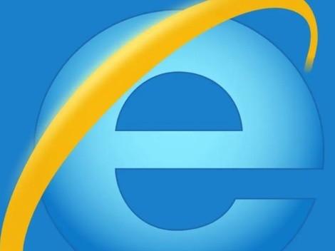Vuela alto: Microsoft dará de baja a Internet Explorer