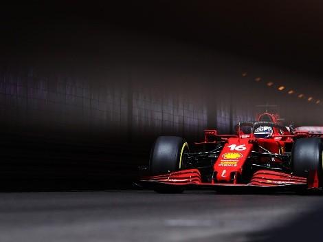 Charles Leclerc sorprende y se queda con la Pole en el GP de Mónaco