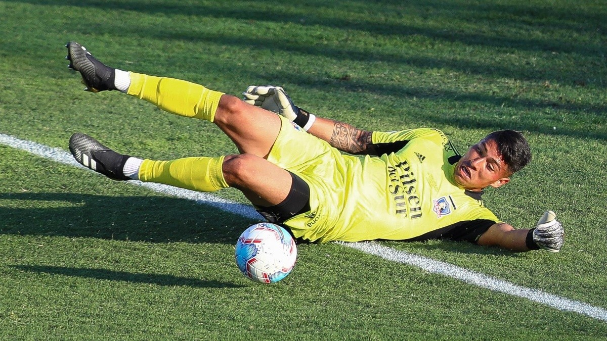 Mercado | Colo Colo: Brayan Cortés es seguido por Monterrey y pelea el fichaje con arquero de Boca Juniors y Atlas | RedGol
