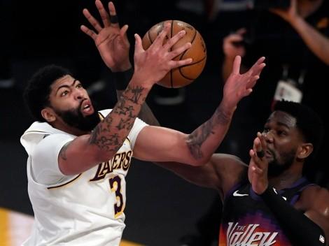 NBA Playoffs: Lakers, Knicks y Jazz son algunos de los equipos que verán acción
