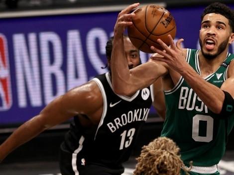 NBA Hoy: Los Lakers, Nets vs Celtics y los Clippers verán acción este martes
