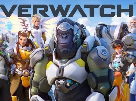 Blizzard entregó más detalles de Overwatch 2