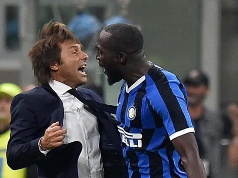 "Lukaku le agradece a Conte: ""Me cambiaste como jugador"""
