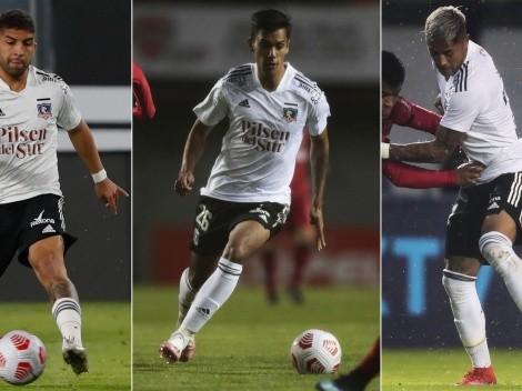 Quinteros explica ausencia de Jara, Villanueva y Gaete