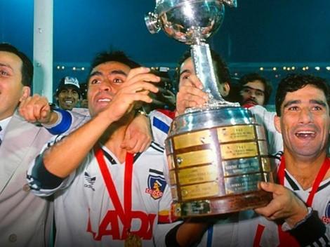 """Jaime Pizarro y Colo Colo '91: """"Ha costado acercarse"""""""