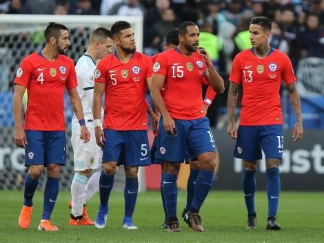 Sifup apoyará a jugadores que decidan no viajar a Brasil