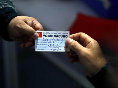 Conoce quiénes deben vacunarse este jueves 3 de junio