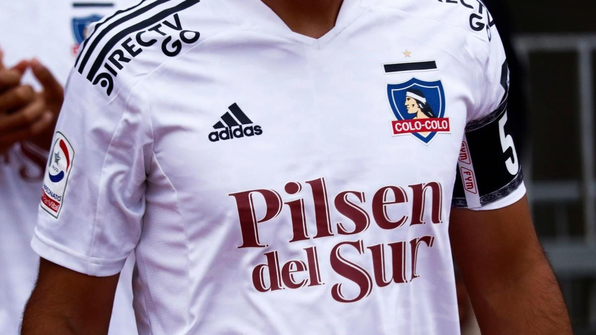 Colo Colo: nueva camiseta filtrada de Adidas por los 30 años de la Copa  Libertadores 1991 | RedGol