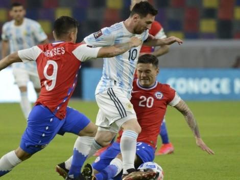 "León: ""Suerte de Messi por tener tan cerca a Jean Meneses"""