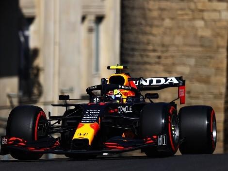 ¿Cuándo y dónde ver en vivo el Gran Premio de Azerbaiyán en la Formula 1?