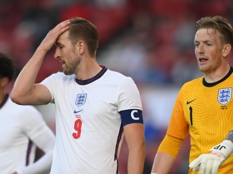 Día y hora: Inglaterra y Croacia animarán partidazo en la Eurocopa