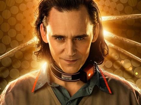 ¿Cuándo se estrena Loki?