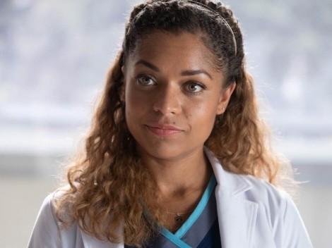 The Good Doctor pierde a una de sus actrices clave