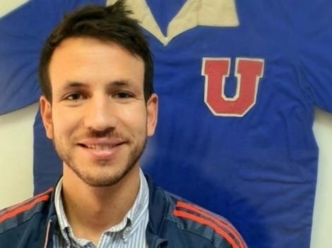 La U anuncia a joven funcionario para asumir la Gerencia Deportiva