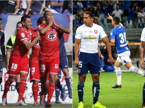Hoyos aún no supera las goleadas ante La Calera y Cruzeiro