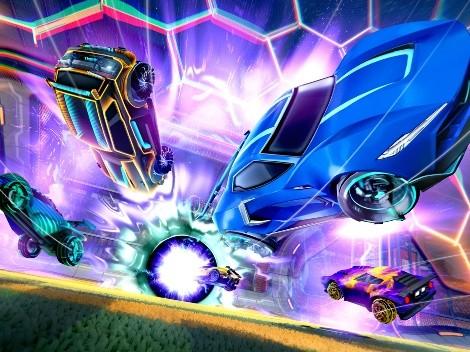 Torneo de Rocket League entregará suculento premio