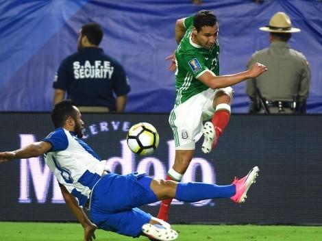 En la antesala de la Copa de Oro: México y Honduras protagonizan un amistoso