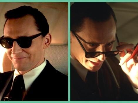 ¿Quién es D.B. Cooper, el misterioso hombre que mencionan en Loki?